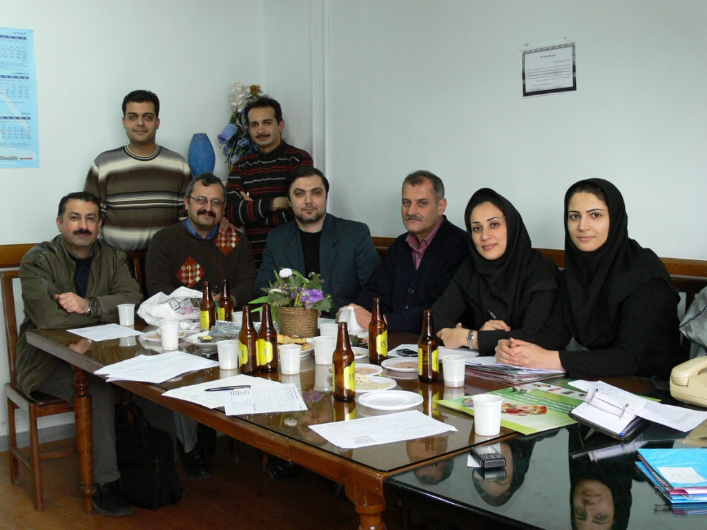 کمیته فنی و تایید صلاحیت