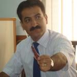 دکتر مهردا حلوایی