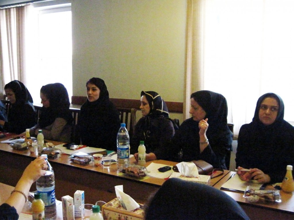 دوره آموزشی شناسایی تقلبات در صنایع غذایی 29 خرداد ماه 1392