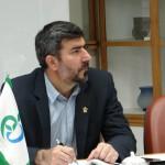 جناب دکتر دیناروند ریاست محترم سازمان غذا و داروی کشور