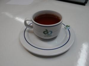 یک فنجان چای بعد از 19 سال سهم من از سازمان
